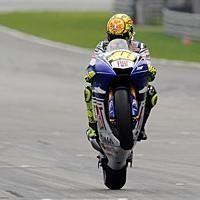 Moto GP - Yamaha: Le carbone ne sera pas copié