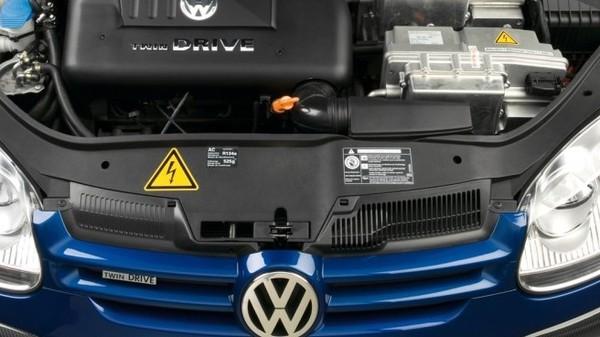 Un nouveau concept électrique à Francfort pour Volkswagen