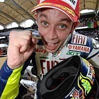 Moto GP - Rossi: L'homme qui parle à sa moto
