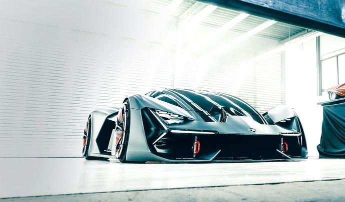 Les prochaines Lamborghini seront bien hybrides