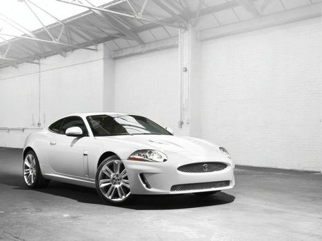 Mondial de Paris 2010 : chez Jaguar, le concept-car secret serait un aperçu du prochain coupé XK
