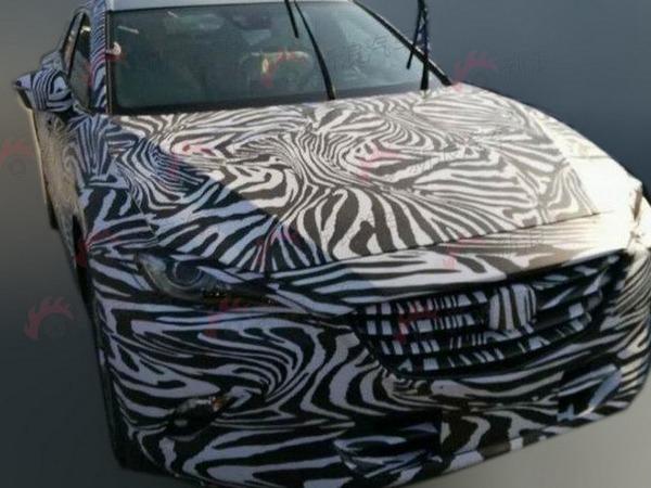 Surprise : voici le prochain SUV intermédiaire Mazda