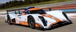 Jos Vestappen rejoint Aston Martin pour les 24 Heures du Mans