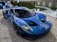 Photos du jour : Ford GT 2015 (Concours d'Elegance de Chantilly)