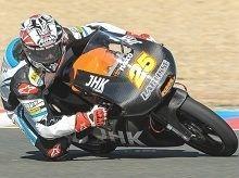 Moto 3 - KTM: Maverick Vinales est condamné à gagner en 2013