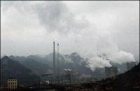Chine : le charbon doit être le futur carburant des autos...