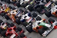 F1: 4 nouvelles écuries veulent être là en 2010 !