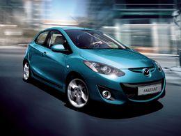 Guide des stands 2010 : Mazda fait durer Nagare