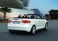 Nouvelle Audi A3 Cabriolet : officielle [+ 3 vidéos]