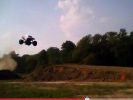 [vidéo] les colosses volent mal