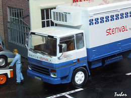Miniature : 1/43ème - BERLIET GR260