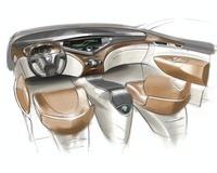 Salon de Detroit : Nissan Forum Concept – Acte 3
