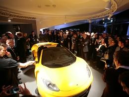 (Actu de l'éco #89) McLaren arrive à Genève, Volkswagen et Hyundai lorgnent vers le Maroc...