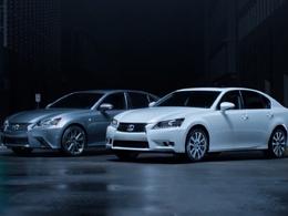 Lexus réveille les clients d'autos allemandes