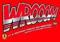 Moto GP - Ducati: Vous vous rappelez de Wrooom ?
