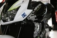 Kawasaki Z750 Ken Block by AD Koncept