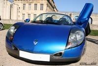 Photos du jour : Renault Spider