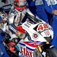 "Moto GP - Yamaha: Le ""Lorenzo's land"" s'expose à Valence"