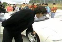 La vidéo du jour : Ayrton Senna aux commandes d'une Honda NSX-R !