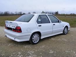 La p'tite sportive du lundi: Renault 19 16S