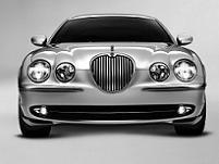 Future Jaguar S-Type : design novateur