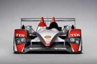 Audi Sport: le programme 2008 complet