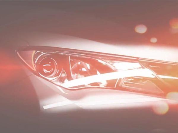 Los Angeles 2012 : le futur Toyota RAV4 s'annonce