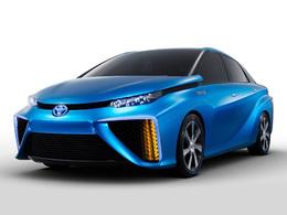 Toyota et hydrogène : un nouveau succès annoncé ?
