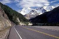 Réduire la pollution...en élargissant les routes !