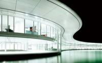 McLaren va construire sa nouvelle usine à Woking !