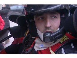 Robert Kubica avoue être incapable de piloter une monoplace