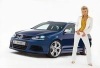 Essen Motorshow : Volkswagen Golf Variant RaVe 270 Concept