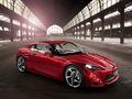 Toyota : la Celica pour Francfort ?