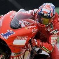 Moto GP - Valence: Stoner n'est pas satisfait