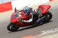 Ducati West Europe vend ses véhicules de collaborateur