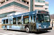 Connecticut : un autobus à hydrogène en vadrouille