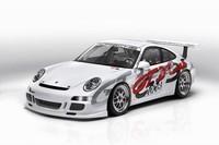 Porsche 997 GT3 Cup 2008 : du neuf