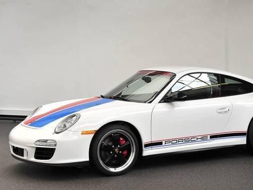 Porsche 911 Carrera GTS B59: 5 exemplaires seulement!