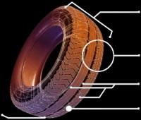 Conseils : entretenez bien vos pneus, vous polluerez moins  !