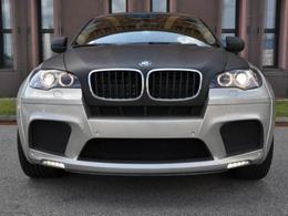 BMW X6 Enco Exclusive. Trop large?
