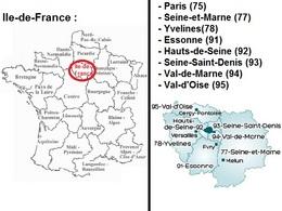 Où les radars flashent-ils le plus à Paris et en Ile-de-France ?