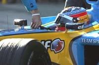 Le petit monde de la F1 de retour en Europe