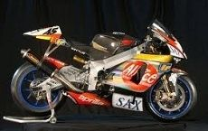 Moto GP - Aprilia: A moyen terme un retour officiel est envisageable