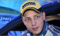 WRC GB Jour 1: Hirvonen montre le nez