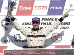 (Echos des paddocks #126) Vernay s'essaie à la Formula Nippon...