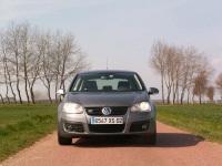 La Volkswagen Golf GT TSI 140 ch a décroché le certificat d'auto respectueuse de l'environnement