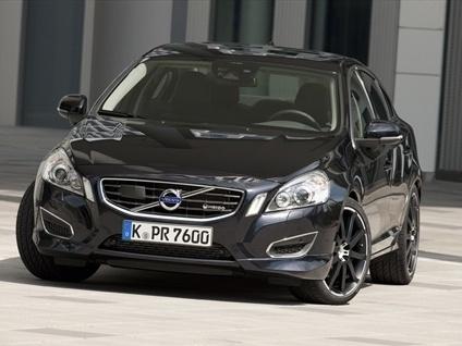La Volvo S60 T6 Design by Heico Sportiv: 100 ex. et distribuée en France par Volvo