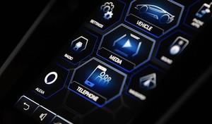 Lamborghini annonce l'arrivée d'Amazon Alexa dans l'Huracan