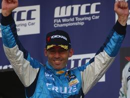 WTCC/Oschersleben - Menu s'impose en course 1, un nouveau dauphin pour Muller au championnat...