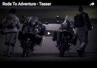 Voyage au pays des vikings: Rode To Adventure (vidéo)